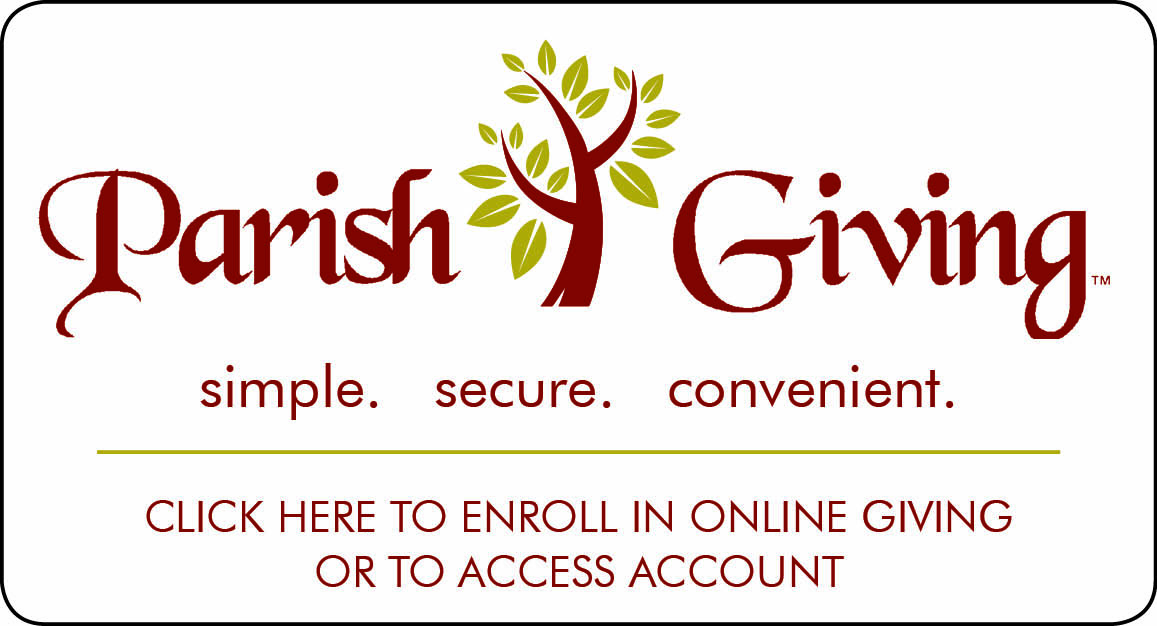 Online Parish Giving